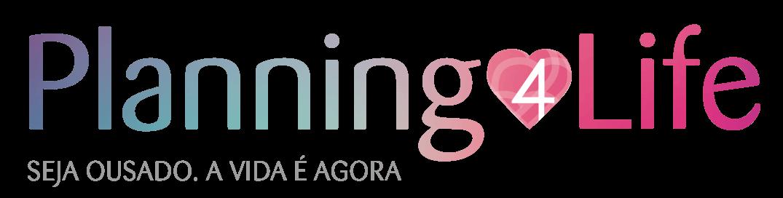 Logo Planning4Life